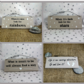 30% off inspiring message signs